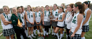 Manchester Essex Field Hockey